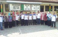 Komnas Perlindungan Anak Wonosobo Sosialisasi Hak Anak di SDN 2 Rojoimo