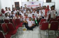 DPW Partai Perindo Jawa Timur Beri Pemaparan Caleg
