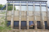 Pembangunan Pintu Pengendali Banjir Pilanggede Rp 1,24 M Diduga Tanpa Lelang