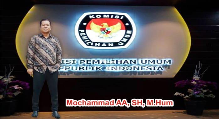 KRT Mochamad AA: Gugatan OSO Yakin Dikabulkan