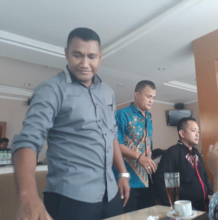 Ratusan CPNS SBB Maluku akan Gruduk BKN Di Jakarta