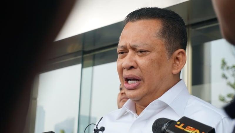Bamsoet Kagum Terobosan Jokowi Wujudkan Kedaulatan Pangan
