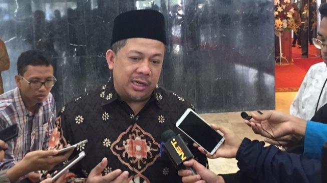 Fahri Tanggapi Jajaran Polda Metro Jaya Cepat Tangkap Ratna Sarumpaet