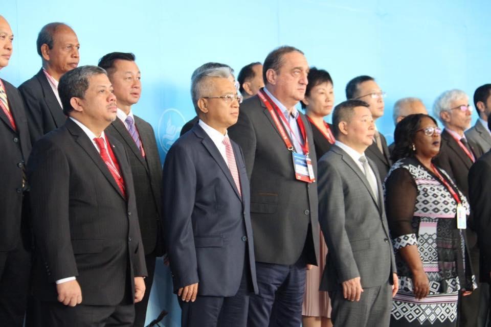 Fahri Hamzah Dukung China Buka Kembali Jalur Sutra