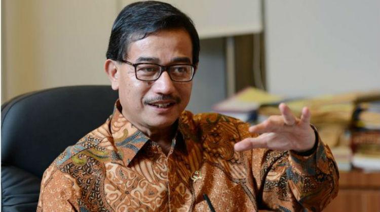 Ferry Mengaku Tidak Tahu Alasan UGM Larang Seminar Kebangsaan