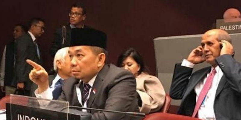 Jazuli: General Assembly Jenewa Tolak Bahas Legalisasi LGBT di Sidang IPU Mendatang