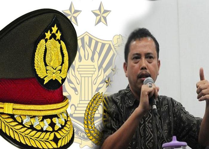 Jelang Pemilu 2019, IPW Himbau Presiden Jokowi Dorong Polri Bersihkan Diri