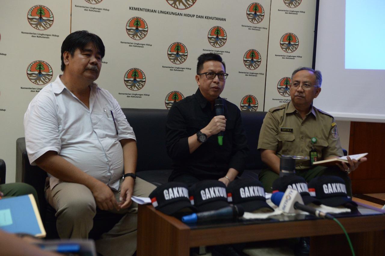 Profesor IPB Digugat Rp 510 Miliar oleh Perusahaan Pembakar Hutan