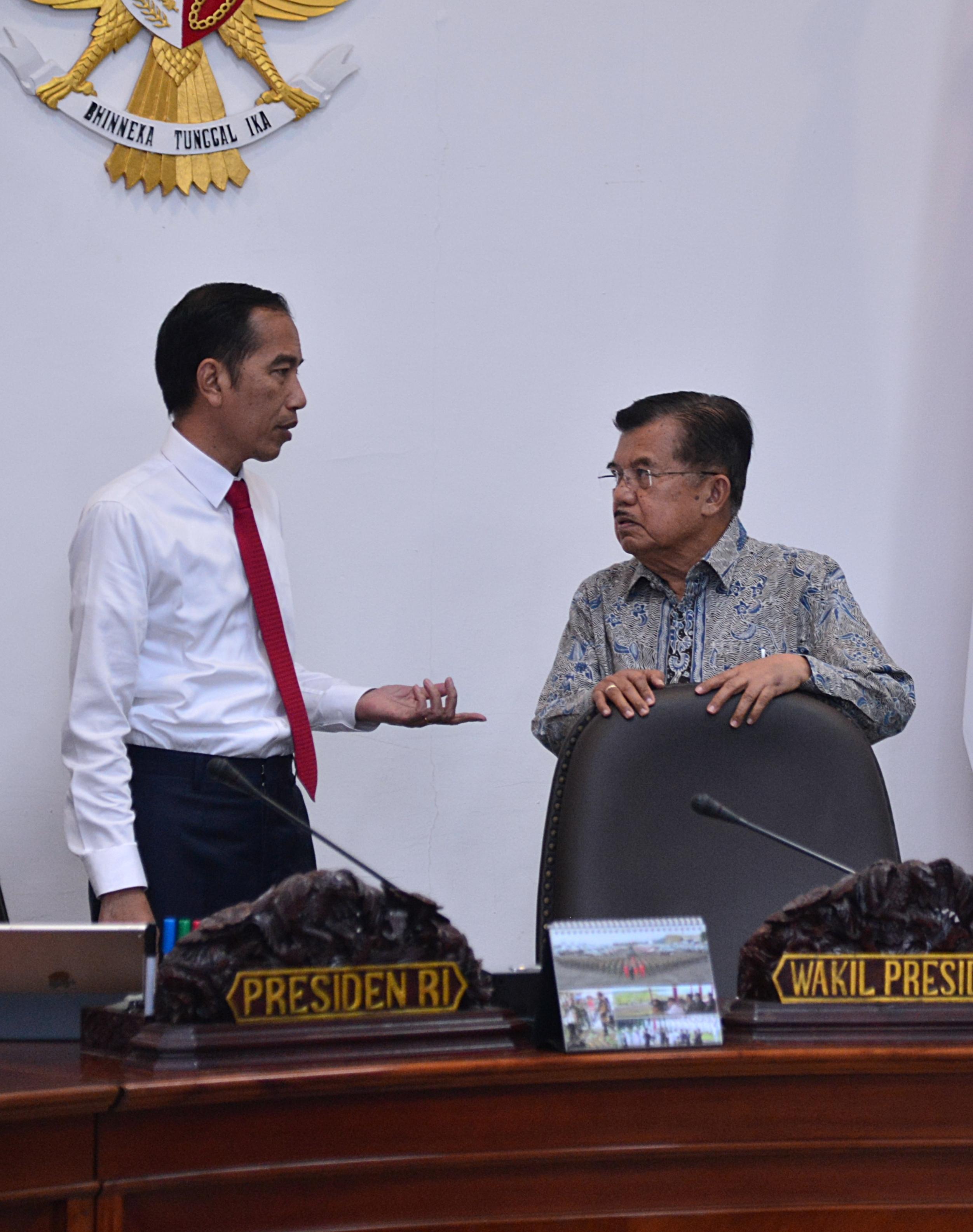 Presiden Akan Hadiri KTT ASEAN dan KTT APEC