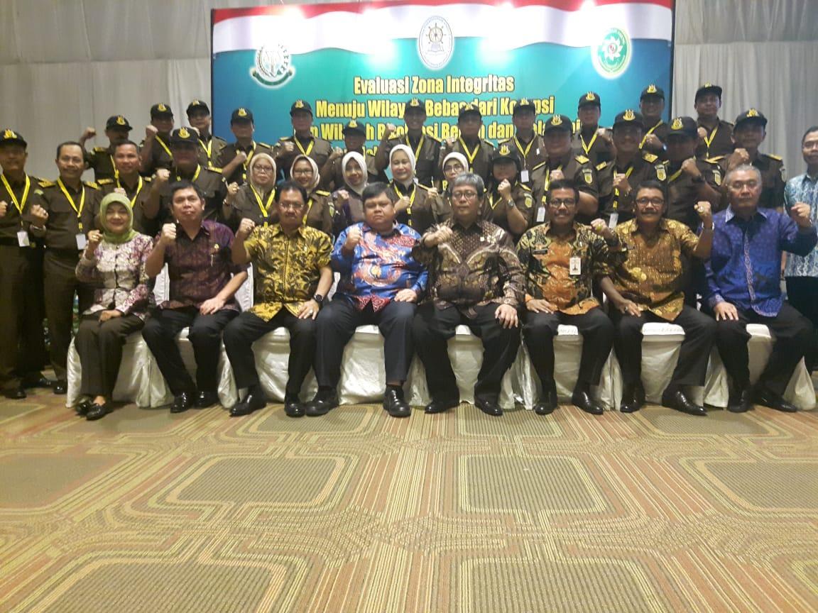 Kejagung RI Gelar Pelatihan Reformasi Birokrasi