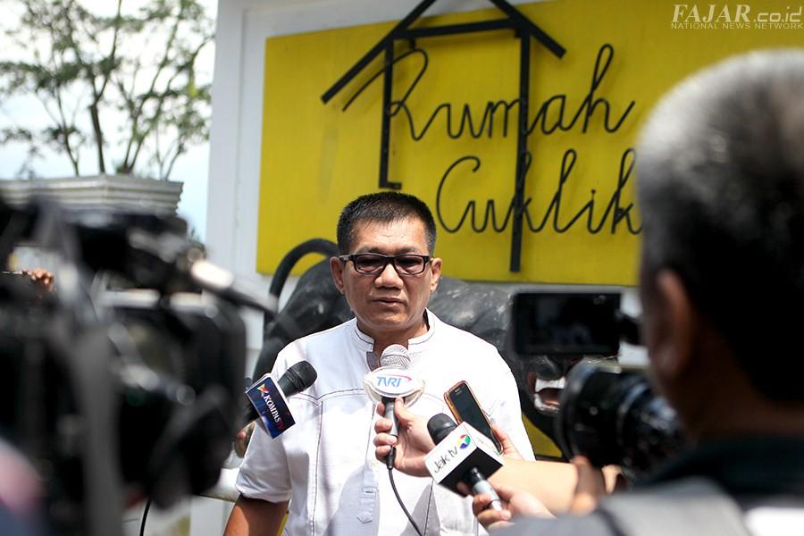 Agun: Politisi dan Kader Partai Harus Rajin Turun ke Masyarakat