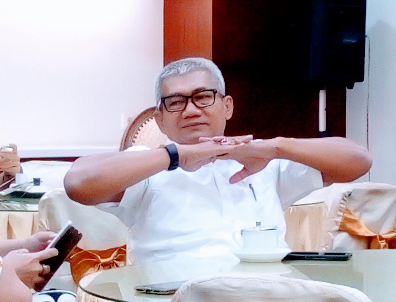 Agun Gunandjar: Partai Golkar Miliki Strategi Khusus Memenangkan Pileg 2019
