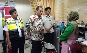 Bambang: Makin Padat, Bandara El Tari Harus Segera Dikembangkan