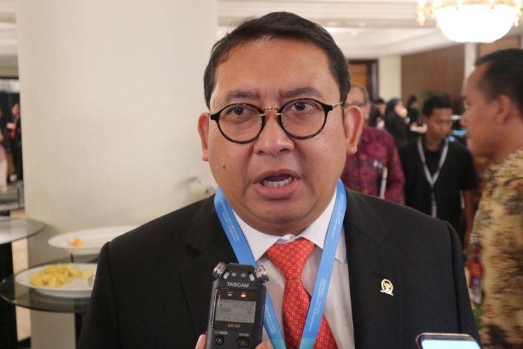 Fadli Zon Sarankan KPU Prioritaskan Masyarakat Belum Masuk DPT