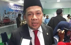 Fahri: Indonesia Lahir Dari Kegiatan Berfikir, Bukan Infrastruktur Bangunan