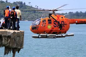 Komisi V DPR RI Dukung Pengadaan Helikopter SAR Untuk Bangka