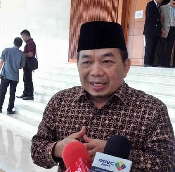 Ketua Fraksi PKS DPR RI: PSI Harus Pahami Konstitisi dan Pancasila Secara Utuh