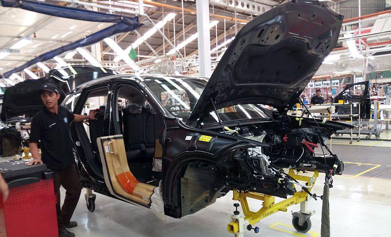 DPR RI Bahas Pengembangan Industri Motor Listrik dengan Pemerintah
