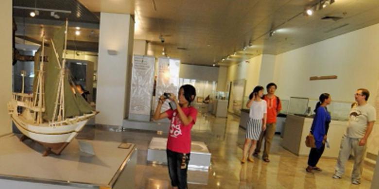 Sutan Adil Hendra: Tempat Sarat Pengetahuan, Fungsi Museum Perlu Dioptimalkan