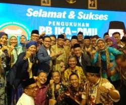 Muqowam Ajak Masyarakat Satukan Langkah Untuk Makmurkan Indonesia