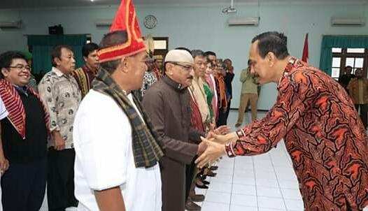 Kota Madiun Potensi Jadi Miniatur Indonesia Skala Kecil