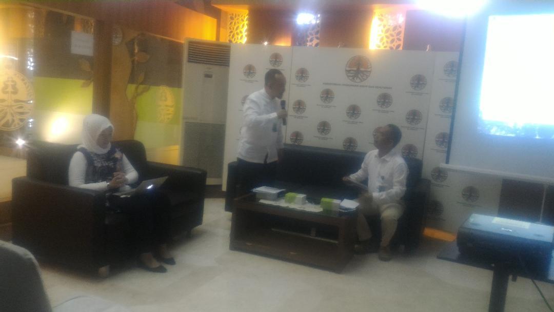 Konferensi APRSCP Menuju Perbaikan Kualitas Lingkungan