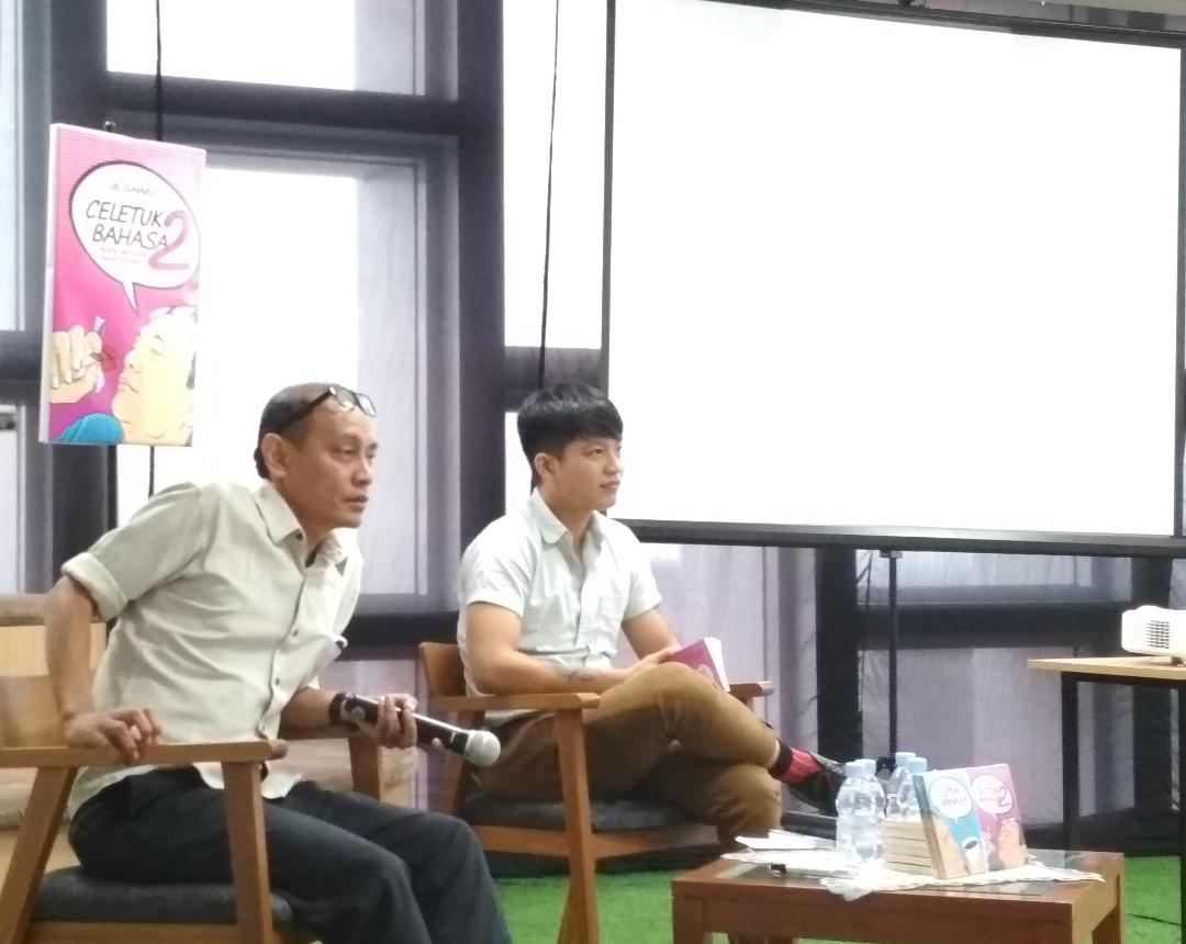 Uu Suhardi: 78 koran seluruh Indonesia, 60 koran buruk