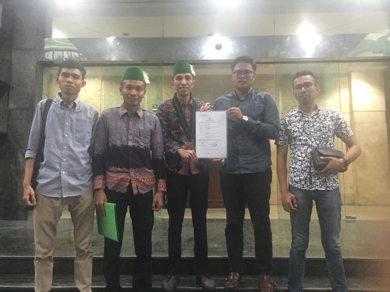Komentar Titis Pratiknyo Menghina Seluruh Kader HMI Se-Nusantara