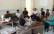 Partai Perindo Mojokerto Lapor  Kehilangan APK ke Bawaslu