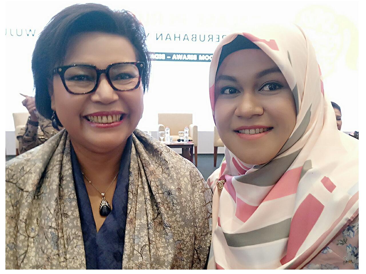 Peringatan Hakordia, Aktivis HMPI Dukung KPK Basmi Korupsi