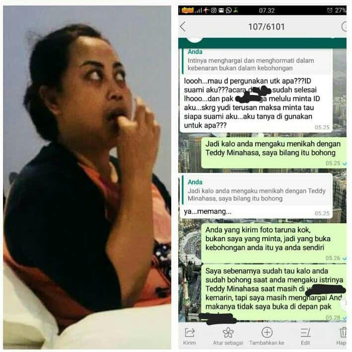 "Klarifikasi Meutia Soal Ngaku Istri Petinggi Polri Dianggap ""Bohong"""
