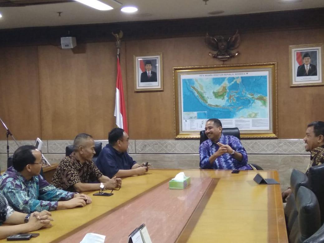 Menteri Pariwisata: Ekonomi Kerakyatan Penopang Pariwisata Indonesia