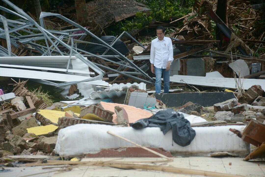BPJS Ketenagakerjaan Siap Bayar Santunan Korban Tsunami Banten-Lampung
