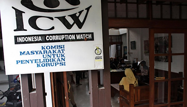 Syaiful Nazar: NCW Bakal Konsisten Kawal Kasus Korupsi