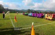 Kali Pertama di Wonosobo Ada Festival Sepakbola Grande Cup