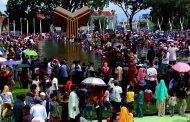 """Bupati di OTT KPK, Ribuan Warga Cianjur """"Slametan"""""""