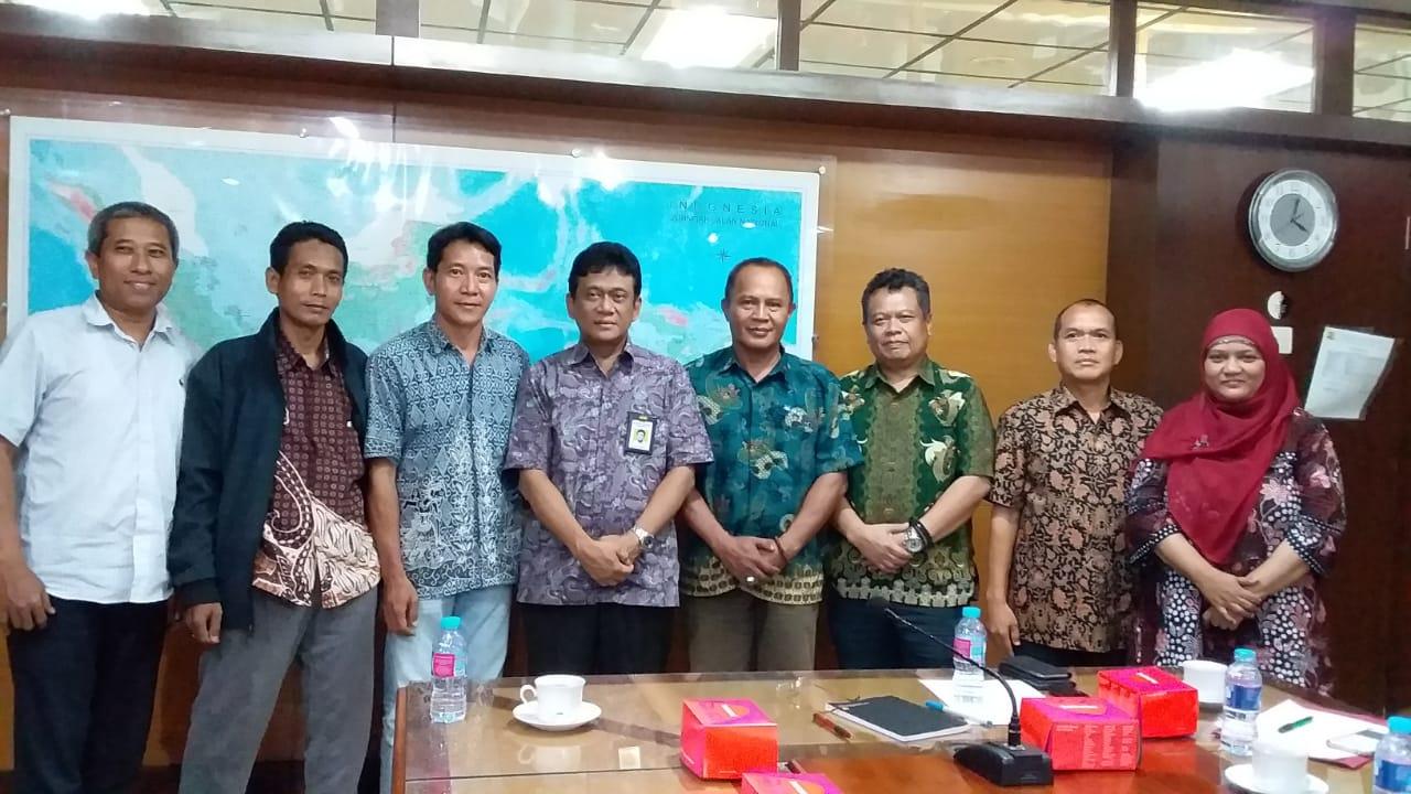 Kabar gembira, IPI mendapat kepercayaan dari Kementerian PUPR untuk 1000 mesin pencacah plastik