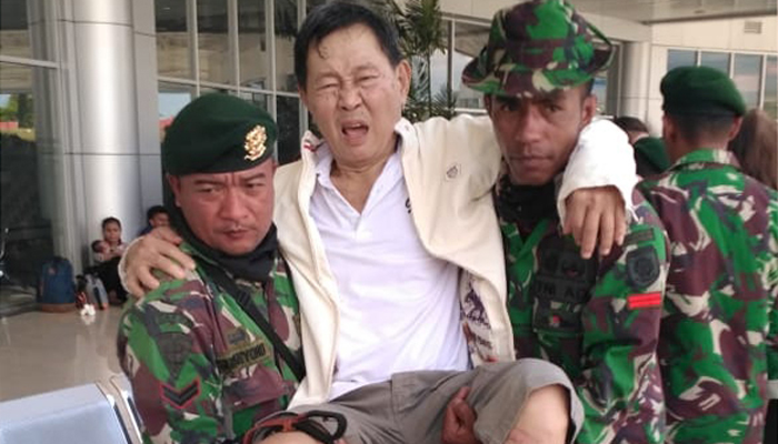Pasca Tsunami Selat Sunda, IPW Minta Polri Harus Turunkan Tim Anti Pungli