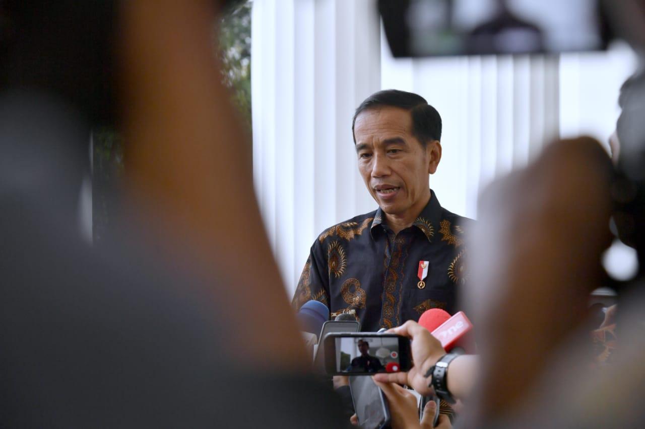 Soal Baasyir, Presiden Tegaskan akan Tetap Taat Hukum