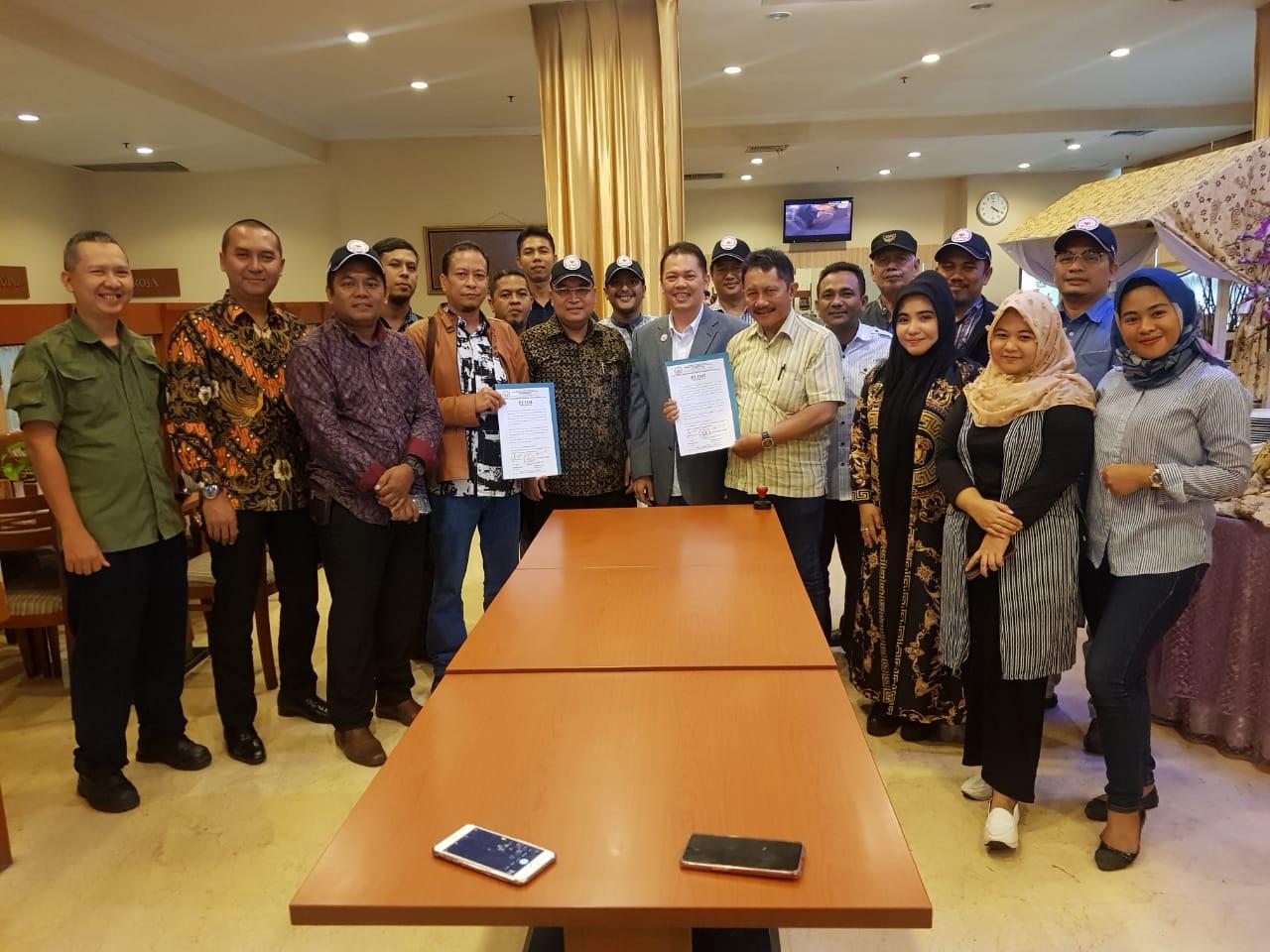 PETISI LPKAN Indonesia dan 400 elemen masyarakat kepada KPU RI dan BAWASLU  untuk Pilpres 2019
