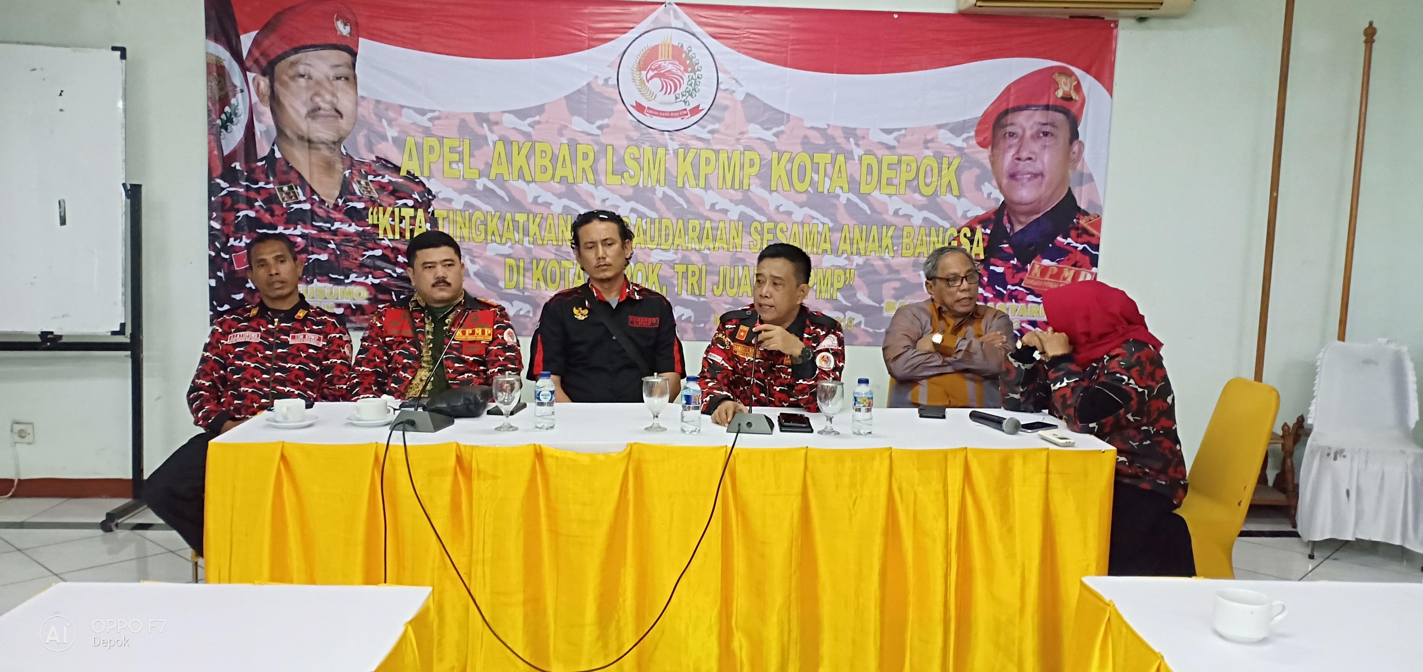 600 KK Hak Konstitusi di Abaikan Nasir Minta KPMP FasilitasI