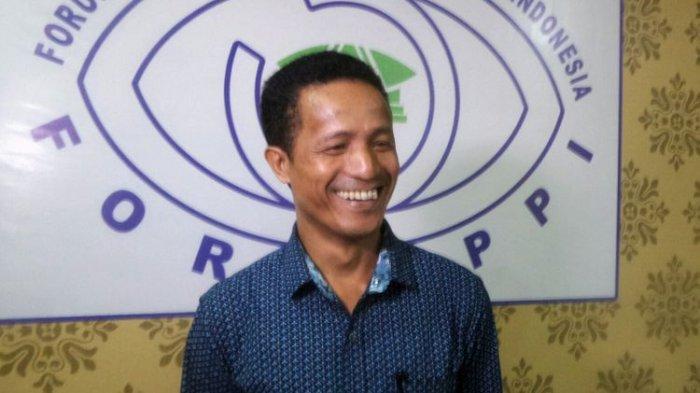 SBY Diamkan Andi Arief, Lucius: Partai Demokrat Terancam 2019