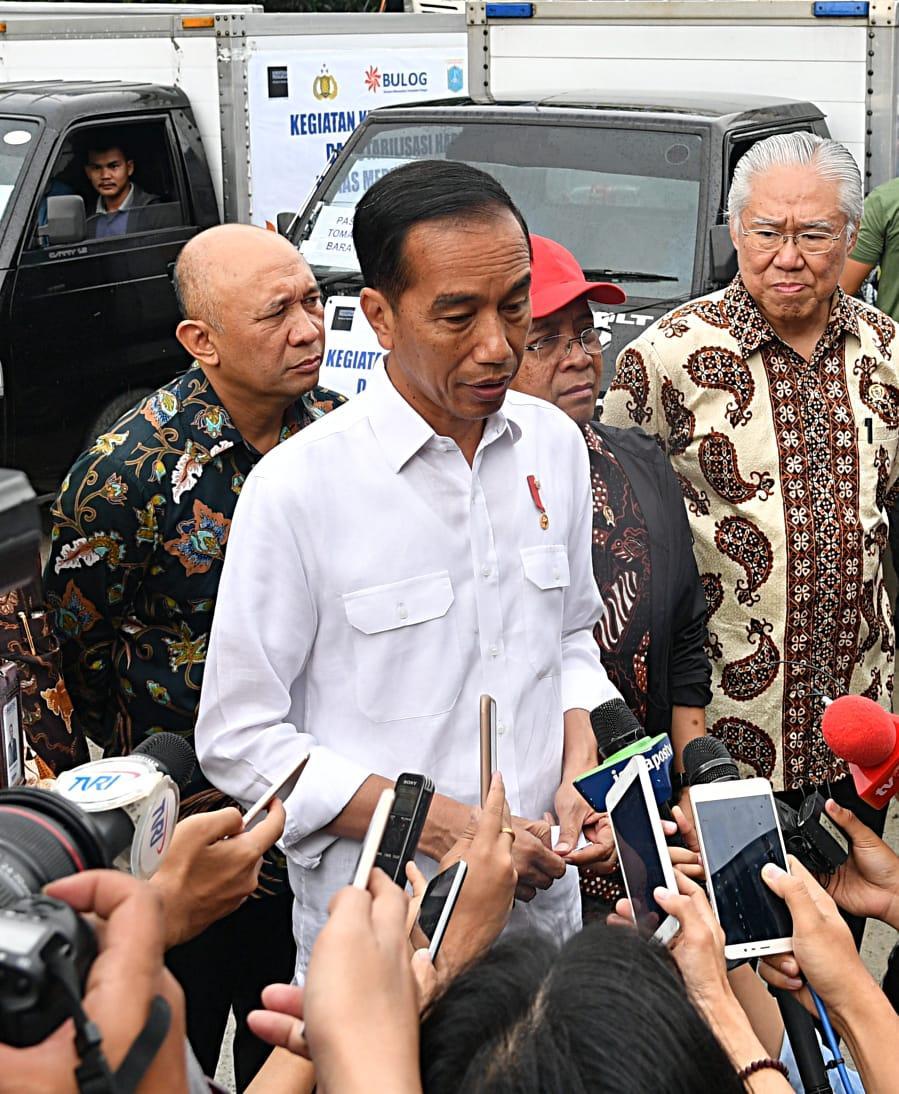 Teror Kepada KPK, Presiden Yakin Pemberantasan Korupsi Tidak Kendur