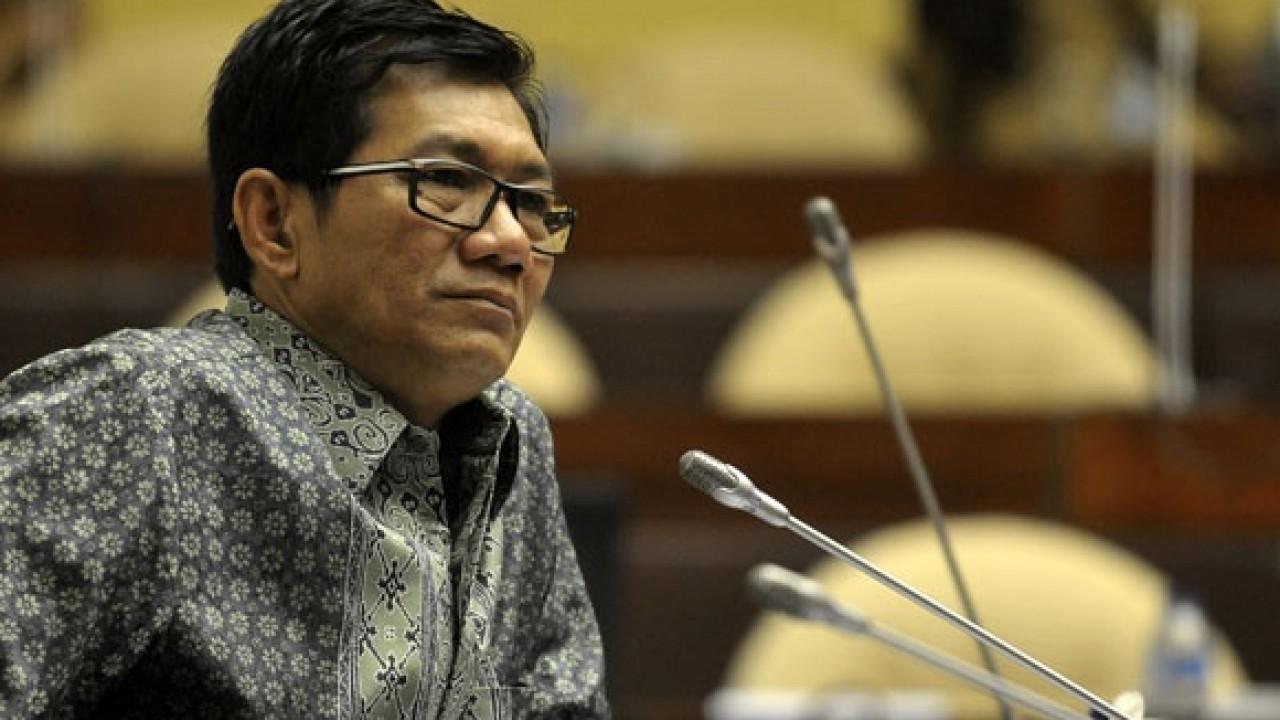 Pansus Kembalikan RUU Wawasan Nusantara Ke Perancang UU DPD RI