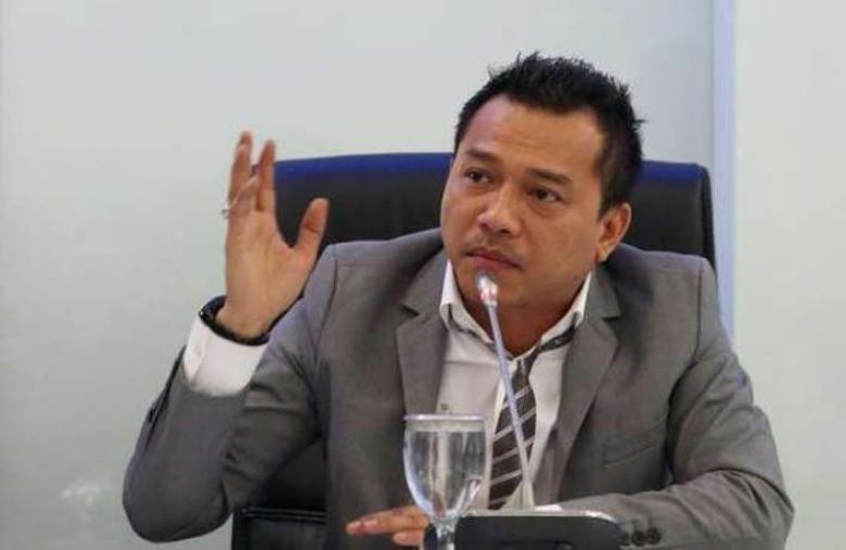 Anang Hermansyah: Penegakan UU Hak Cipta Jadi PR Penyelenggara Negara 2019