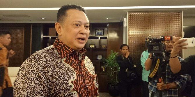 Bamsoet Harapkan Anggota DPR Segera Laporkan SPT Dan LHKPN