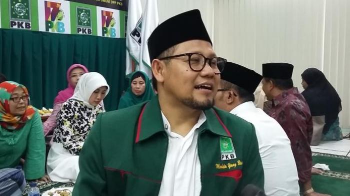Muhaimin Iskandar: PKB Targetkan 10 Kursi Menteri 2019-2024