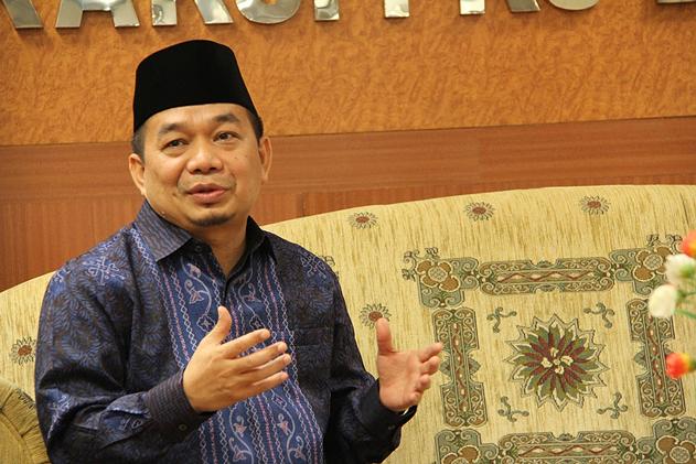 Ketua Fraksi PKS Nilai Pidato Kebangsaan Prabowo 'Indonesia Menang' Dahsyat