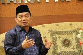 Jazuli: Di Indonesia Peran Agama Tidak Bisa Didominasi Kelompok Tertentu Saja