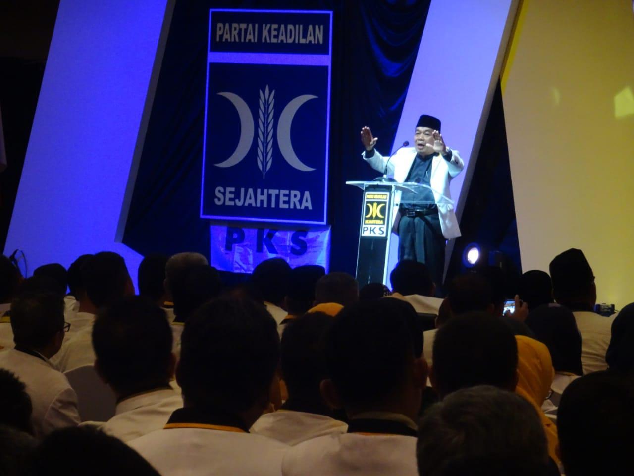 Jazuli: Pemilu Bukan Sekadar Pesta Demokrasi Melainkan Pertarungan Eksistensi